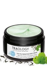 Teaology Cica tea Perfecting Body Cream
