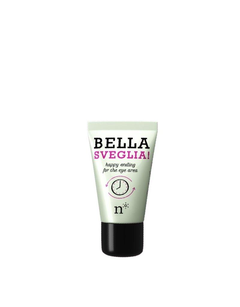 Neve Cosmetics Bella Sveglia Oogcrème