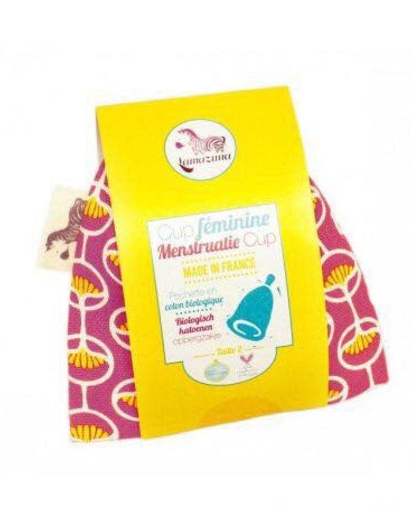 Lamazuna Menstruatiecup Maat 2