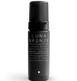 Luna Bronze Tanning Mousse