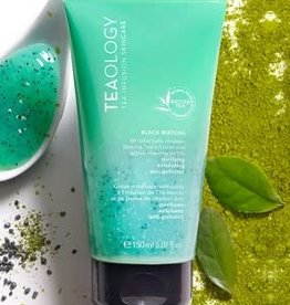 Teaology Black Matcha Cleanser