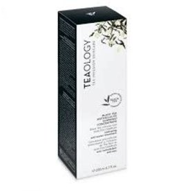 Teaology Black Tea Anticellulite Slimming Concentrate