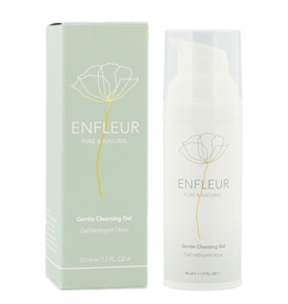 Enfleur Gentle Cleansing Gel