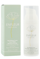 Enfleur Age Defense Day & Night Cream - Normal to Dry Skin