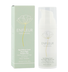 Enfleur Age Defense Cream Day & Night - Sensitive Skin