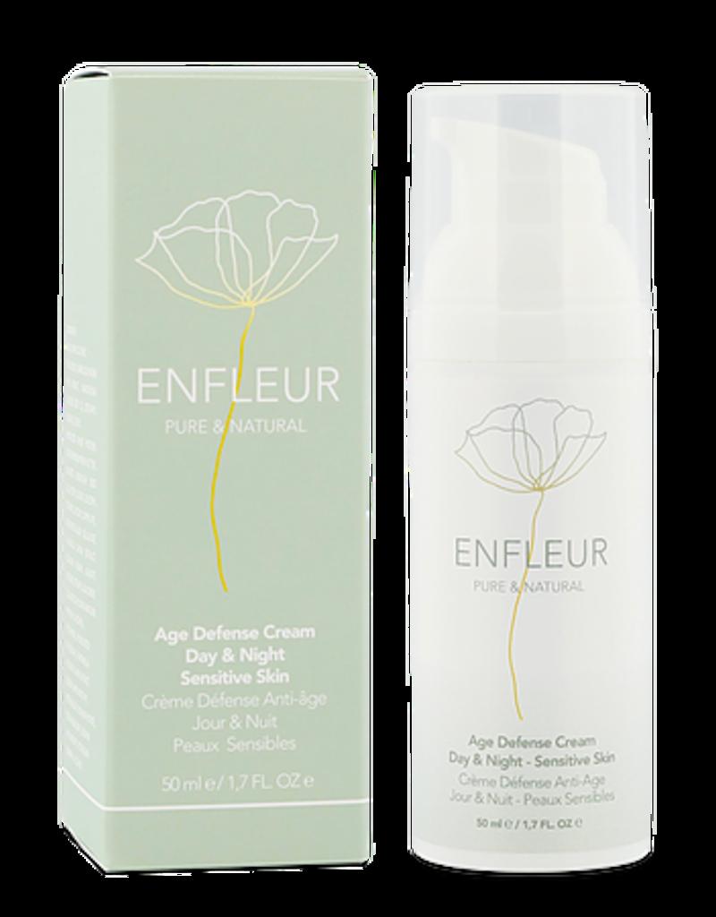 Enfleur Age Defense Cream Day & Night - Sensitive Skin