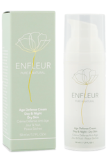 Enfleur Age Defense Cream Day & Night - Dry Skin