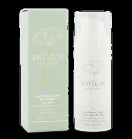 Enfleur Age Defense Cream Day & Night - Dry Skin