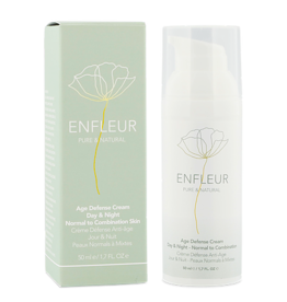 Enfleur Age Defense Cream Day & Night - Normal to Combination Skin