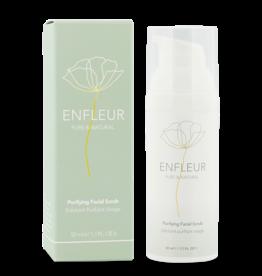 Enfleur Purifying Facial Scrub