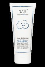 Naïf Nourishing Shampoo - Baby