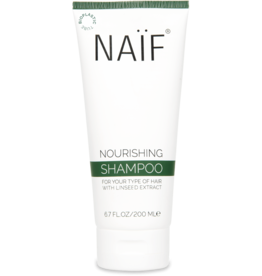 Naïf Nourishing Shampoo - Grown Ups