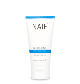 Naïf Nurturing Day Cream