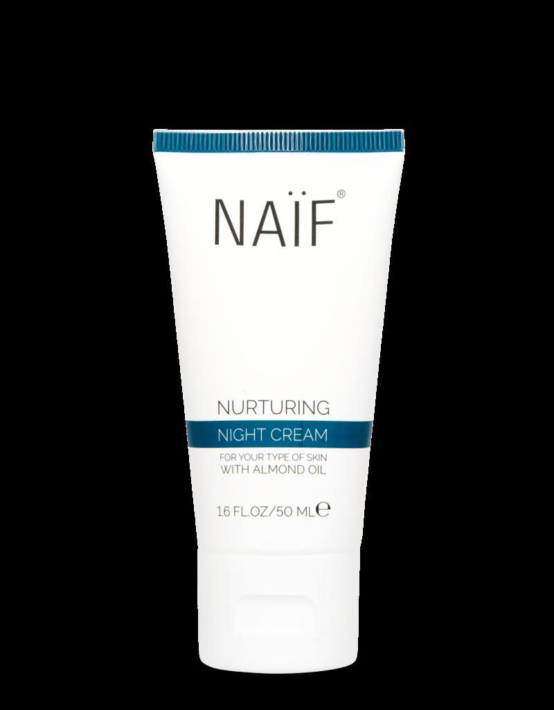 Naïf Nurturing Night Cream