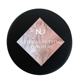 Nuì Natural Setting Powder