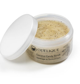 Odylique Coconut Candy Scrub