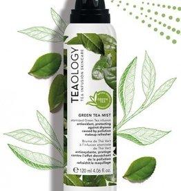 Teaology Green Tea Mist