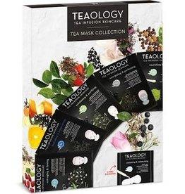 Teaology Tea Mask Collection
