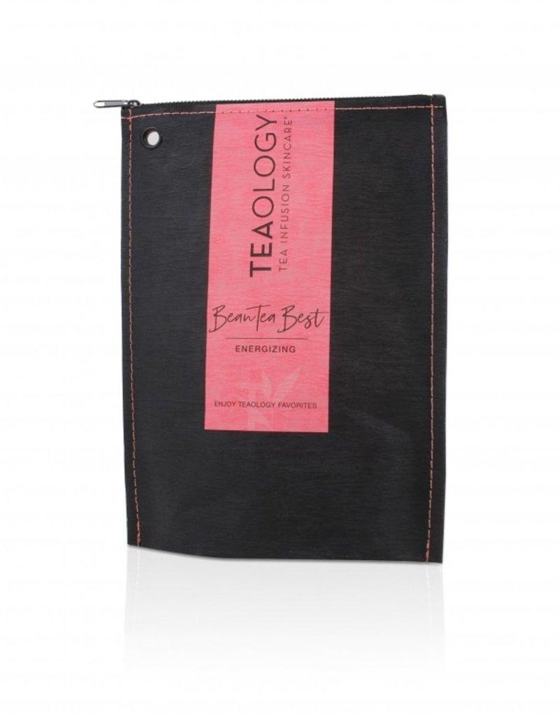 Teaology Beautea Best - Energizing