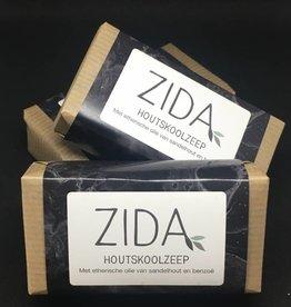 Zida Charcoal zeep