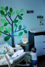 Smart and Green - NIC SmartMesh®
