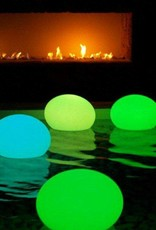Smart and Green BULB  - FLATBALL - SMARTMESH®