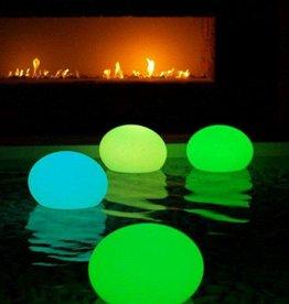 Smart and Green FLATBALL