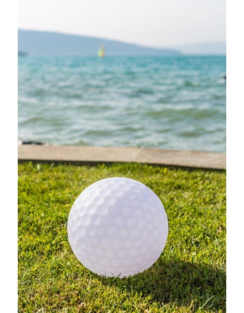 Smart and Green - GOLFBALL SmartMesh®