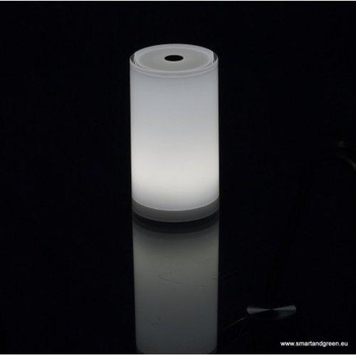 Smart and Green TUB (ROUND) SmartMesh®