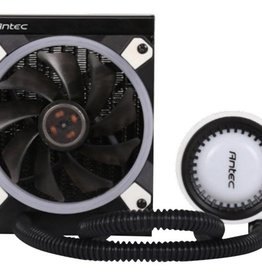 Antec Mercury 120 Processor water & freon koeler