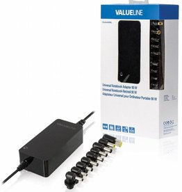 OEM Valueline Notebook Adapter Universeel 90W