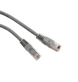Ewent IM6003 netwerkkabel 3 m Cat5e U/UTP (UTP) Grijs