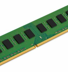 Kingston Technology ValueRAM 4GB DDR3 1333MHz geheugenmodule