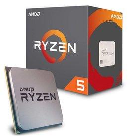 AMD Ryzen 5 1500X 3.5GHz 16MB L3 Box processor