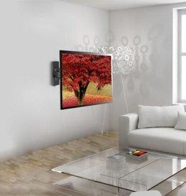 "Ewent EW1520 flat panel muur steun 106,7 cm (42"") Zwart"