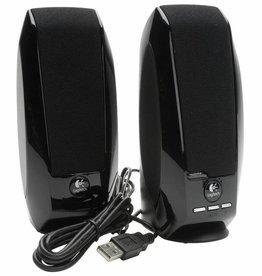Logitech OEM Speaker S150 USB Black