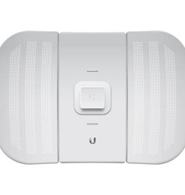 Ubiquiti Networks LBE-M5-23 bridge & repeater 100 Mbit/s Wit