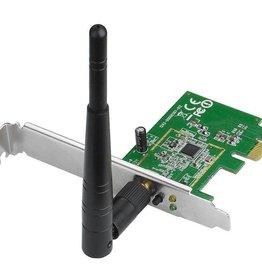 Asus ASUS PCE-N10 netwerkkaart & -adapter WLAN 150 Mbit/s Intern