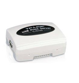 TP-Link TP-LINK Single USB2.0 Port Fast Ethernet print server Ethernet LAN