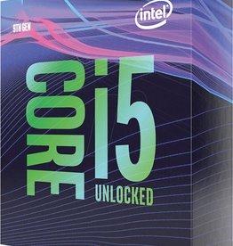 Intel Core i5-9400F 9th / 2.9-4.1 Ghz/ 6Core/FCLGA1151