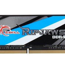 G-Skill MEM  Ripjaws 4GB DDR4 2400Mhz SODIMM