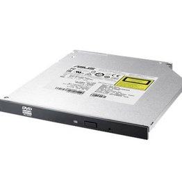 Asus ASUS SDRW-08U1MT optisch schijfstation Intern Zwart DVD-RW