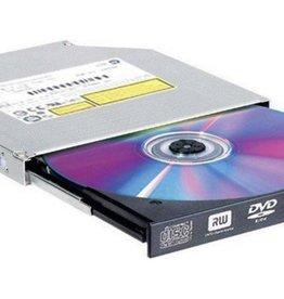 LG Opti Hitachi DVD±RW Slimline Writer Sata Black