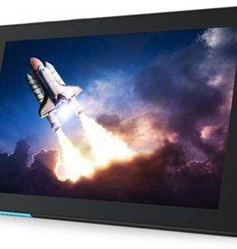 Lenovo E7 16 GB Zwart