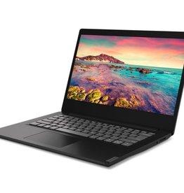 "Lenovo IdeaPad S145 Zwart Notebook 35,6 cm (14"") 1920 x 1080 Pixels Intel® Celeron® 4 GB DDR4-SDRAM 128 GB SSD Windows 10 Home S"