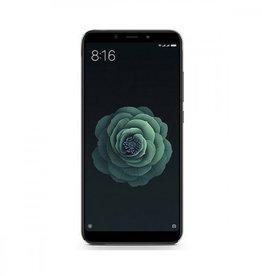 Xiaomi Mi A2 (4GB ram, 64GB opslag) Phone Zwart (refurbished)