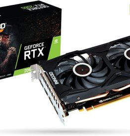 Inno3D VGA  GeForce RTX 2060 6GB GDDR6