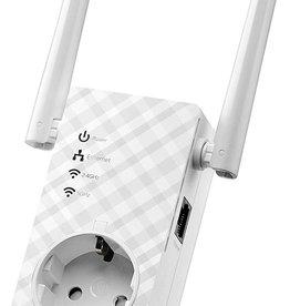 Asus ASUS RP-AC53 WLAN toegangspunt 433 Mbit/s Wit