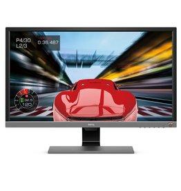 BenQ Mon  / 28inch / 4K / DP / HDMI / 1MS / SPK (refurbished)