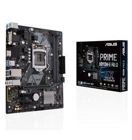 Asus ASUS PRIME H310M-E R2.0 moederbord LGA 1151 (Socket H4) Micro ATX Intel® H310
